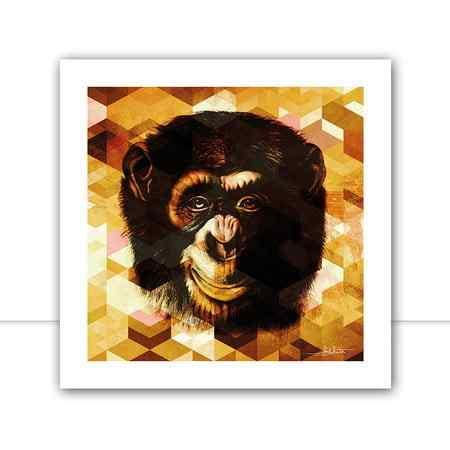 Monkey Gold Q por Joel Santos