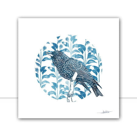 Silk Birds Q I por Joel Santos