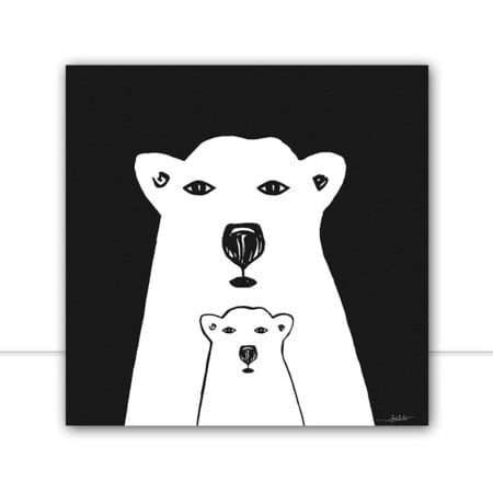 Urso II Baby Q por Joel Santos
