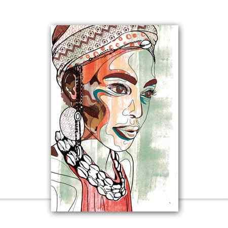 Africana 01 por Rafael Lunardon