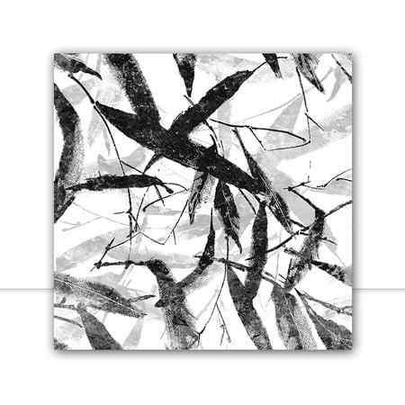 Grey Foliage III Q por Joel Santos