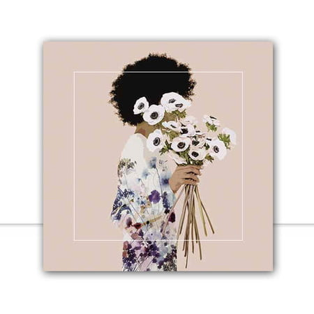 Flower Clean I por Joel Santos