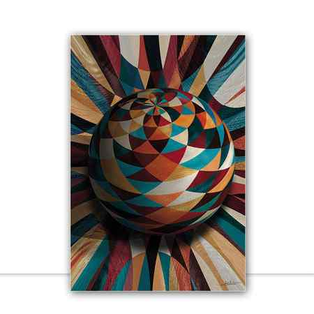 Spherical por Joel Santos