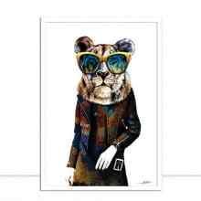 Lioness Style por Joel Santos