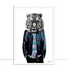 Tiger Style por Joel Santos