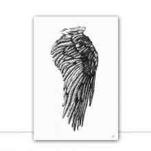 Wing por Joel Santos