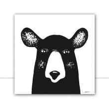 Urso 2 Baby Q por Joel Santos