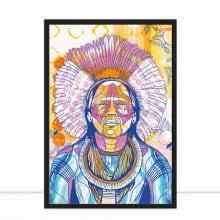 Tribo Cores 03 por Rafael Lunardon
