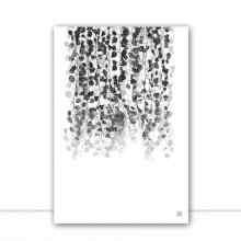 Grey Foliage I por Joel Santos