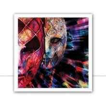 Venice Masks I por Joel Santos