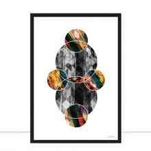 Geometrico Colours II por Joel Santos
