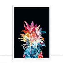 Pineapple Negative colours por Joel Santos