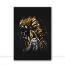 Native American por GoldBoy