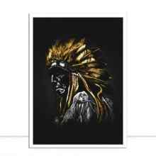 Native American por GoldBoy