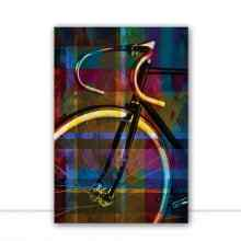 Bike Colours por Joel Santos