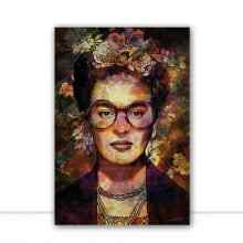 Frida New I por Joel Santos