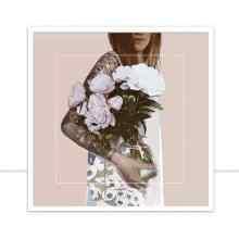 Flower Clean IV por Joel Santos