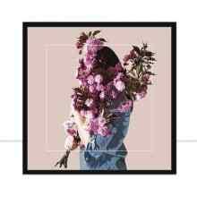 Flower Clean III por Joel Santos