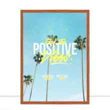 feel the positive vibes por Eduardo Garcia
