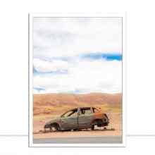 Desert por Rafael Campezato