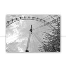 London Eye por Cleide Dias