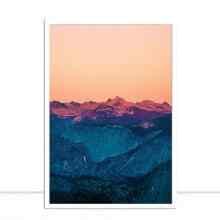 Yosemite III Vert por Patricia Schussel Gomes