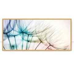 Quadro Soft Dandelion Pan por Juliana Bogo