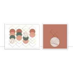 Composição de quadros Âmbito