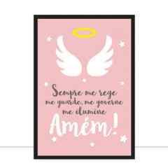 Santo Anjo Baby por Joel Santos
