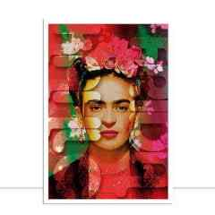 Frida Pop I por Joel Santos