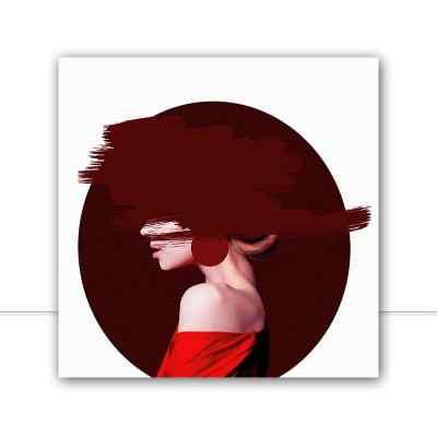 Quadro Ariane por Isadora Fabrini