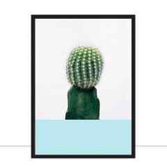 Quadro Arte botânica por Vitor Costa