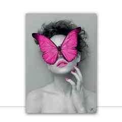 Quadro Arte e Beleza por Isadora Fabrini