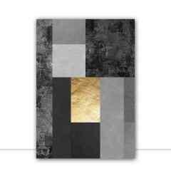 Quadro Arte Geométrica IV por Vitor Costa