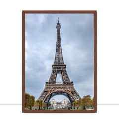 Quadro Big Eiffel por Ricardo BR