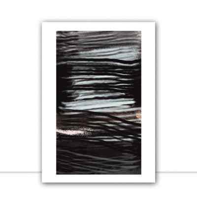Quadro Black Sea por Art Tonial