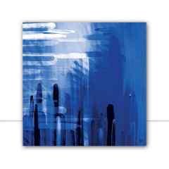 Quadro Blur Blue I por Joel Santos