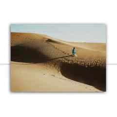 Quadro Caminho das dunas por Patricia Schussel Gomes