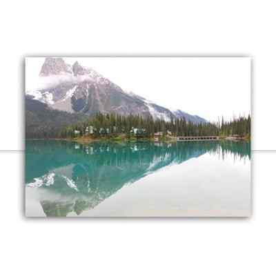 Quadro Canadá 2 por Arthur Siebert
