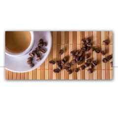 Quadro Conceito isolado de café por Pignata