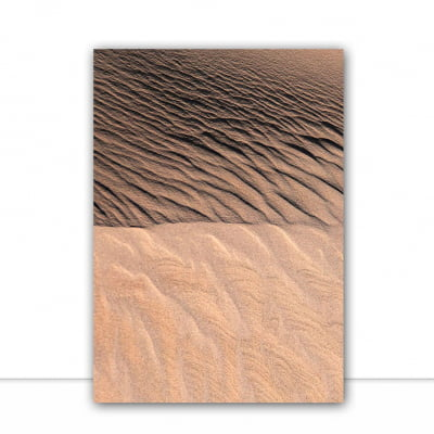 Quadro Dune 1 por Rafael Campezato