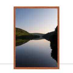 Quadro Espelho d'agua por Ramatis
