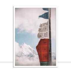 Quadro Everest Base Camp 3 por Patricia Schussel Gomes