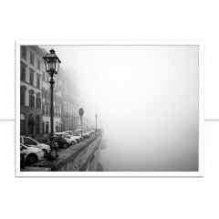 Quadro Florença nublada por Rafael Gavioli