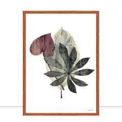 Quadro Flores I por Joel Santos