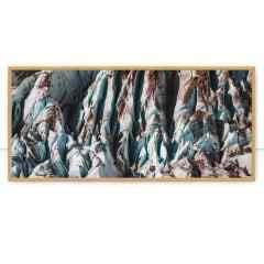 Quadro Glaciar na Patagônia Pan por Emmanuel