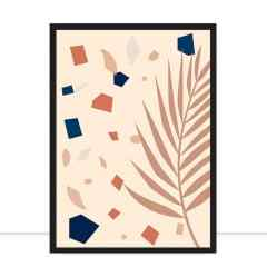 Quadro Granilite Colors por BP Studio Design