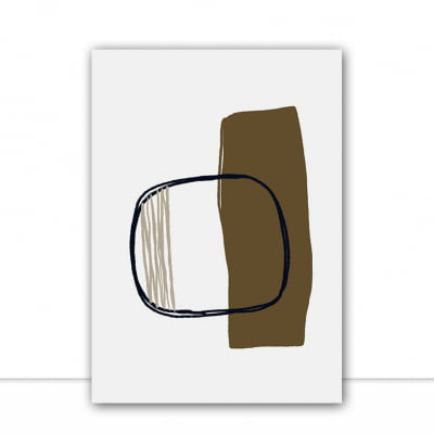 Quadro Harp por Art Tonial