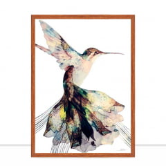 Quadro Hummingbird I por Joel Santos