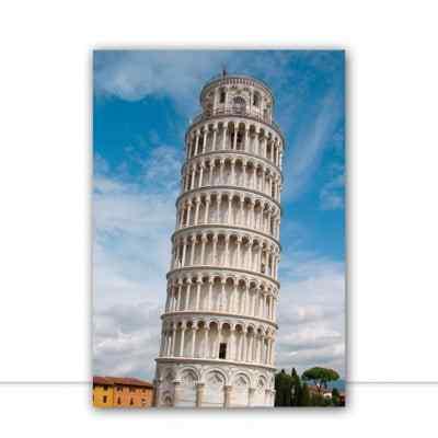 Quadro Itália 10 por Arthur Siebert